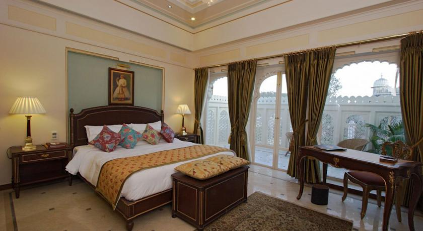 Suite in Hotel Fateh Prakesh Palace