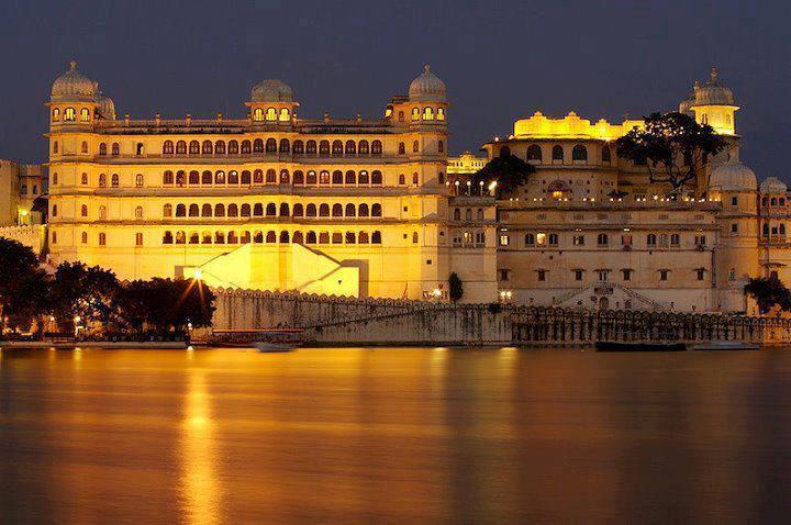 Hotel Fateh Prakesh Palace2