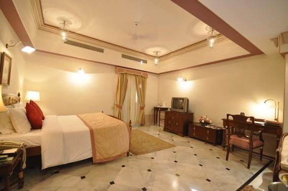 Family Room in Hotel Fateh Prakesh Palace