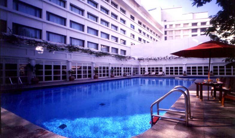 Park Sheraton Hotel Chennai Indian Holiday