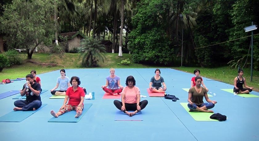 Kairali-yoga