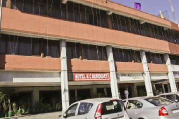 KC Residency Chandigarh Punjab