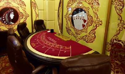Black-Jack-Table-Casino-Mahjong-Gangtok