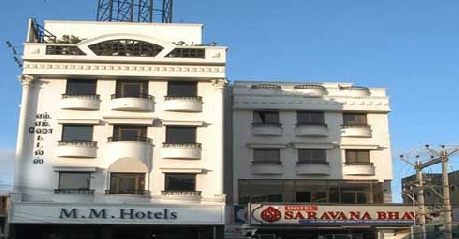 MM-Hotel