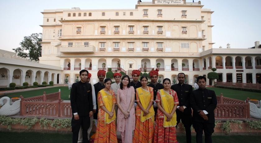 Sardar Patel Marg C Scheme Jaipur