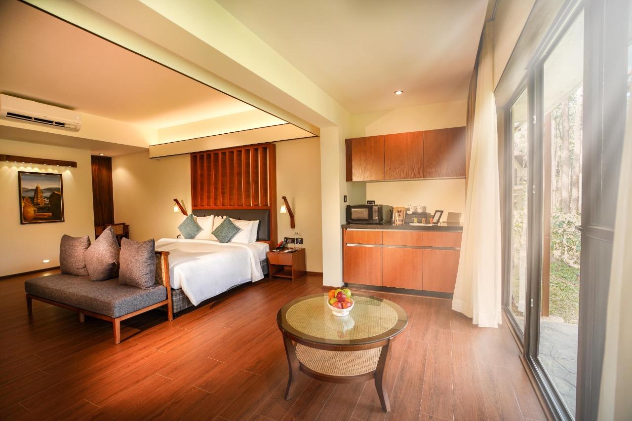 Pepper-Suite -Bedroom