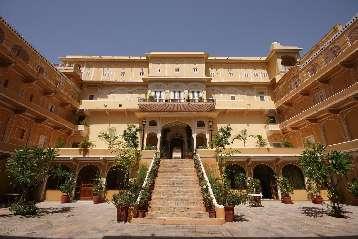 Samode Palace, Jaipur, Rajasthan111