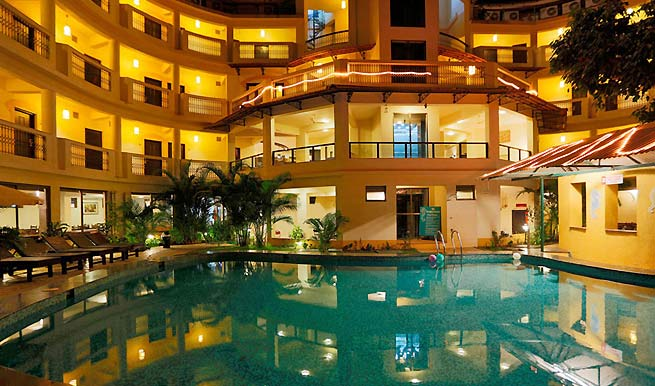 Swimming-pool-front-view