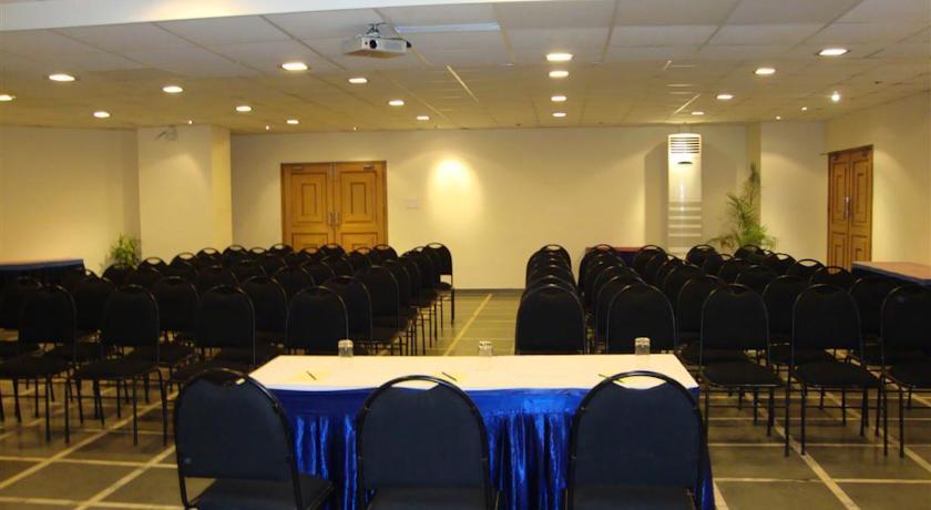 Meeting in Whispering Palms Beach Resort