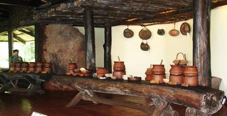 Cottages Wildernest