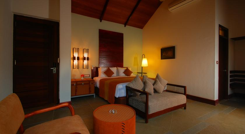 Windflower Super Deluxe in Windflower Resort And Spa Bandipur