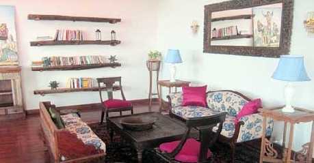 Suite3 in Woodsvilla Resort, Ranikhet