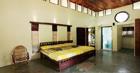 Guest Room in Wyldwater Resort, Wayanad