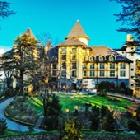 Wildflower Hall Hotel Mashobra