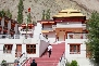 Samstanling Monastery Ladakh