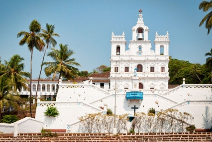 North And South Goa Tour Package Book 5 Days Trip To Goa