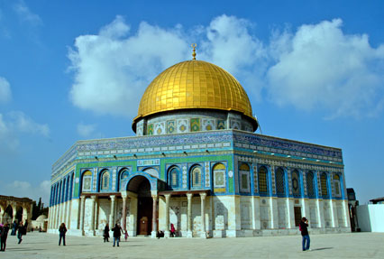 Best of Israel Tour | 9 Days Holiday Package | IndianHoliday