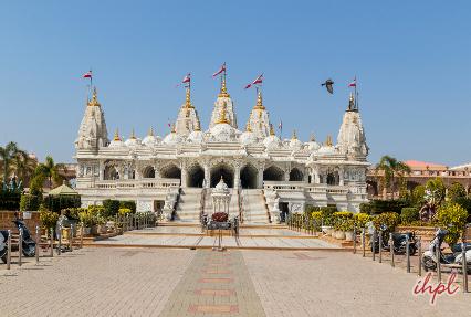 Narayan Temple, Ahmadabad
