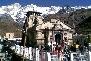 Darshan at Kedarnath Temple