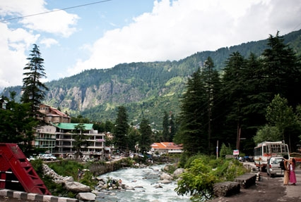 Kullu, Valley