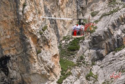 Amarnath yatra helicopter via balta