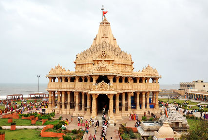somnath-jyotirlinga