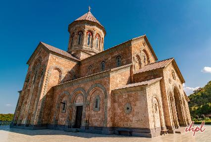 bodbe-monastery-tbilisi