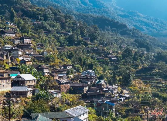 Champai in Mizoram