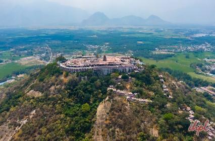 Pilani Temple