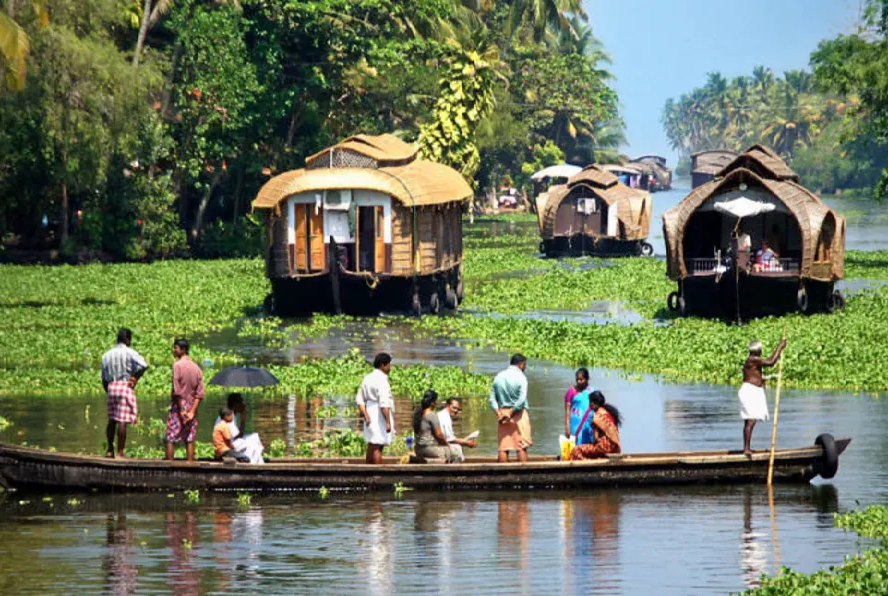 2-days-tour-to-alleppey-from-kochi-gallery-3