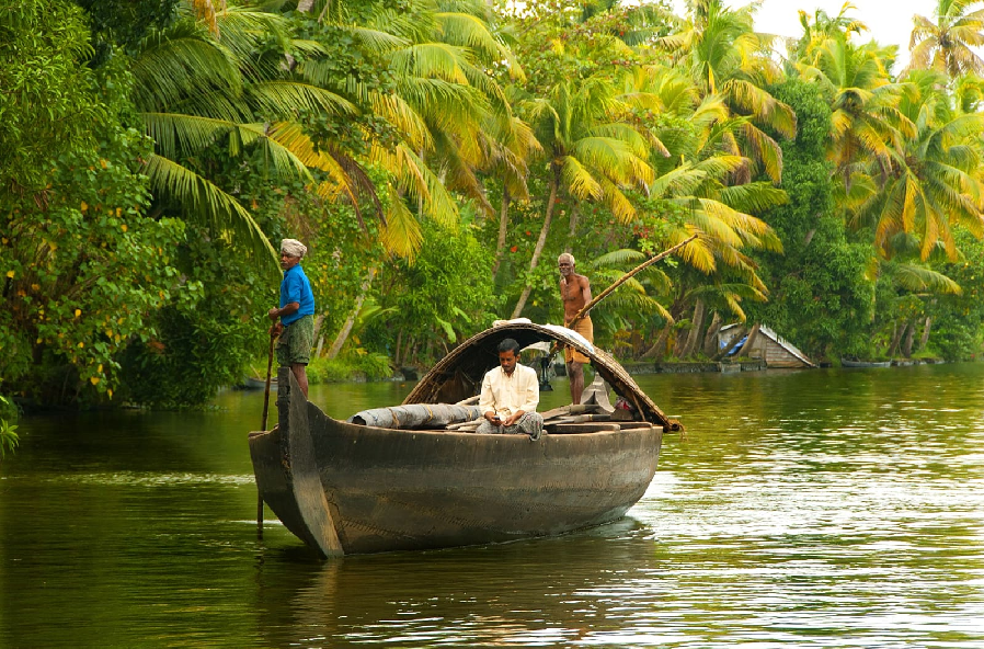 2-days-tour-to-alleppey-from-kochi-gallery-2