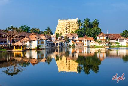 Padamnab Temple