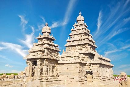Gangaikonda Cholapuram temple