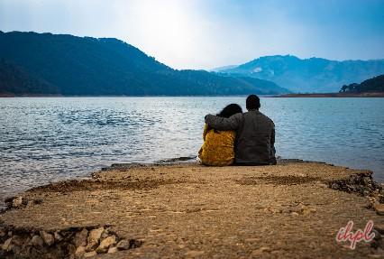 shillong lake