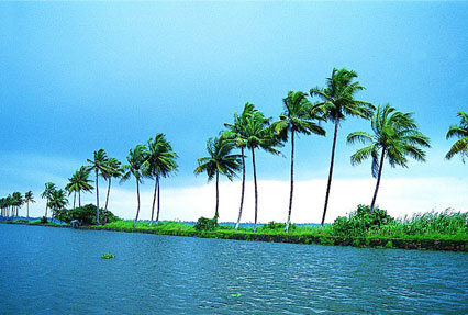 Kerala Tourist Attractions