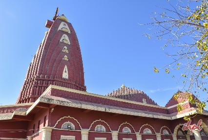 Nageshwar Jyotirlinga, Dwarka