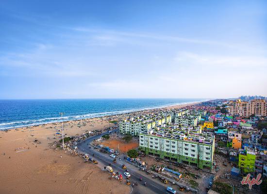Fort St. George, Chennai