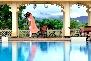 Honeymoon at umaid bhawan