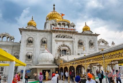 Anandpur Sahib, Roper