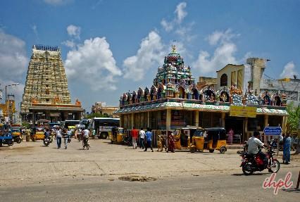 Varatharaja Temple, Mahabalipuram