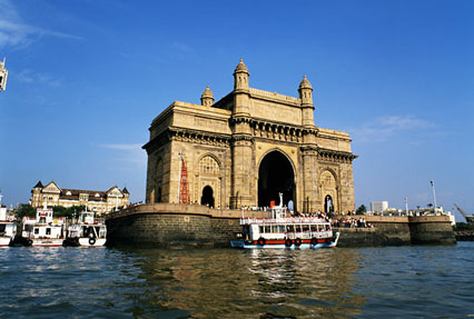 Gateway of India Maharashtra