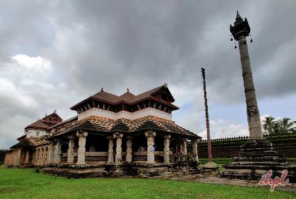 1000 Pillar Jain Temple Telangana