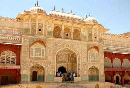 Amer Fort, Jaipur