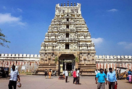 Ranganathswami Temple