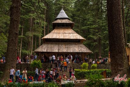 Sankat Mochan Temple, Shimla