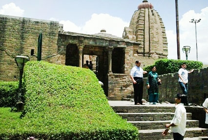 Baijnath temple, Palampur