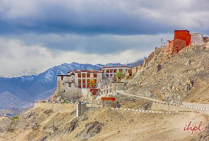 Alchi Monastery, Leh