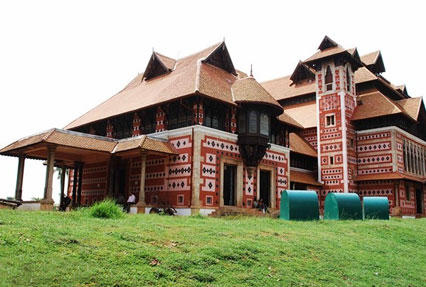 Napier Art Museum, Kerala