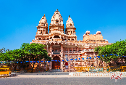 Chhatarpur Temple Delhi