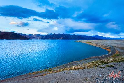 Pangong Lake Leh